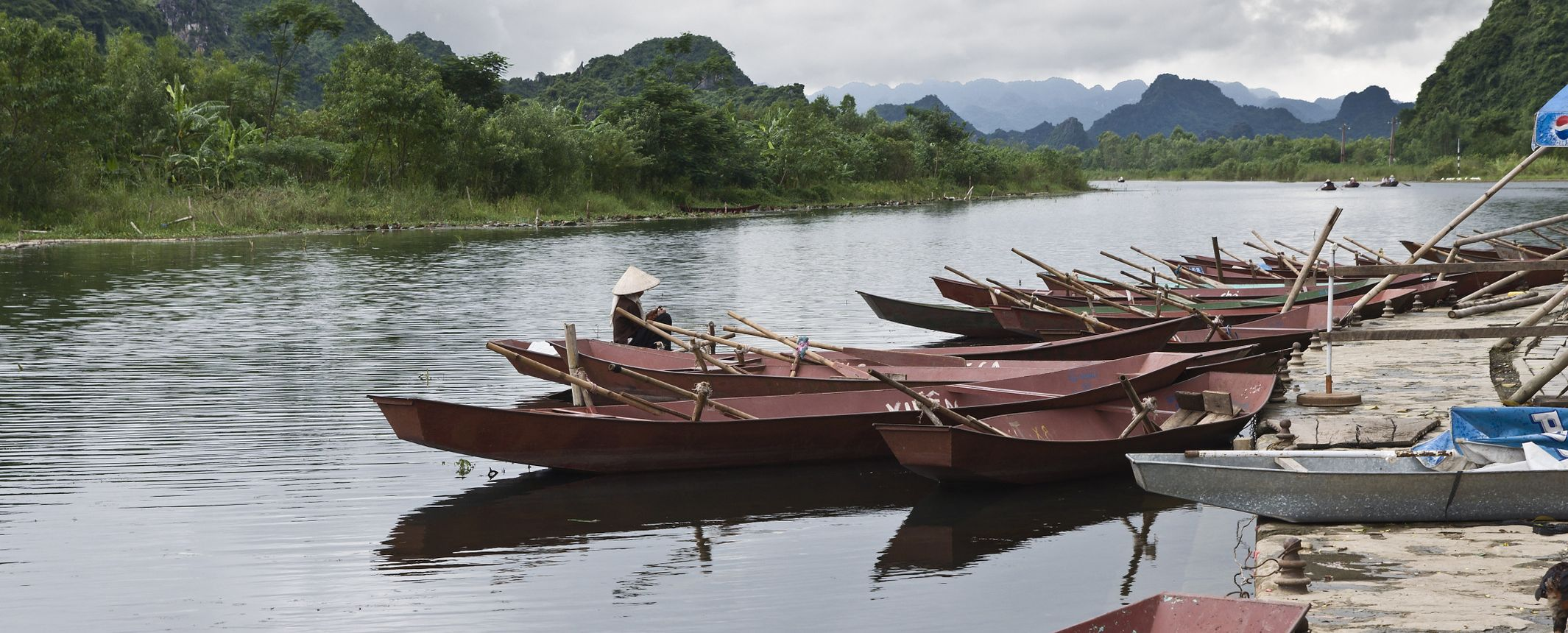 Delta del Mekong, Poblados del norte y Halong  – Salida regular 26/12