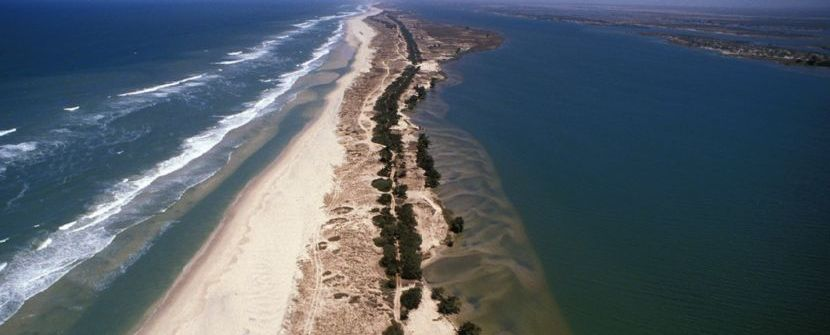 SENEGAL. Parques Naturales del Atlántico y País Bassari