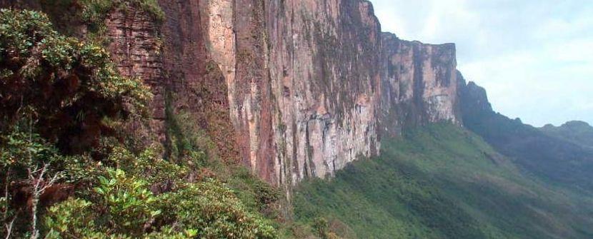 Venezuela -  Trekking Roraima  - Salidas en grupo de JUN a DIC
