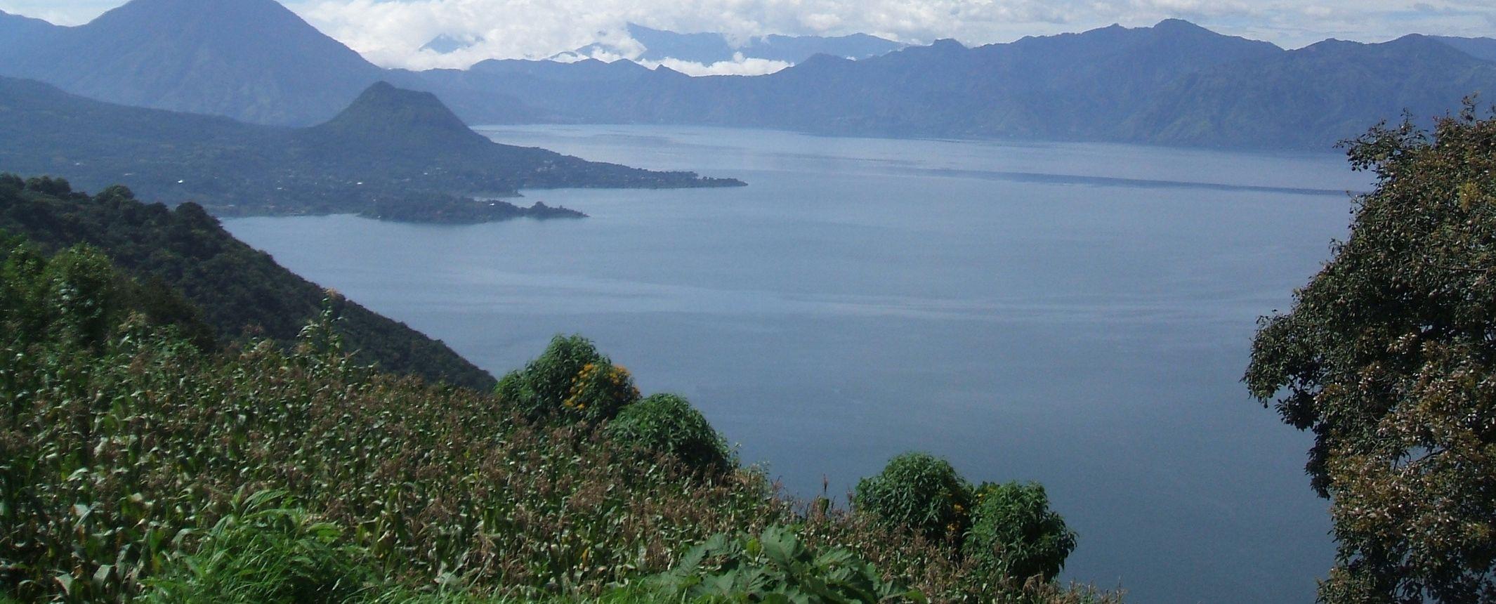 Guatemala  -  Selva Petén, Lago Atitlán, Sierra Cuchumatanes, Río Dulce, Caribe y Copán -