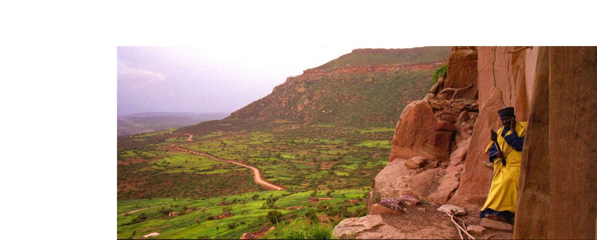 El Timkat en Gondar y Festividad de St. George   – Salida especial en grupo el 16 de Enero