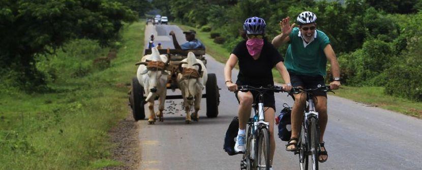 Descubriendo Cuba en bicicleta  – Salidas de JUL a OCT