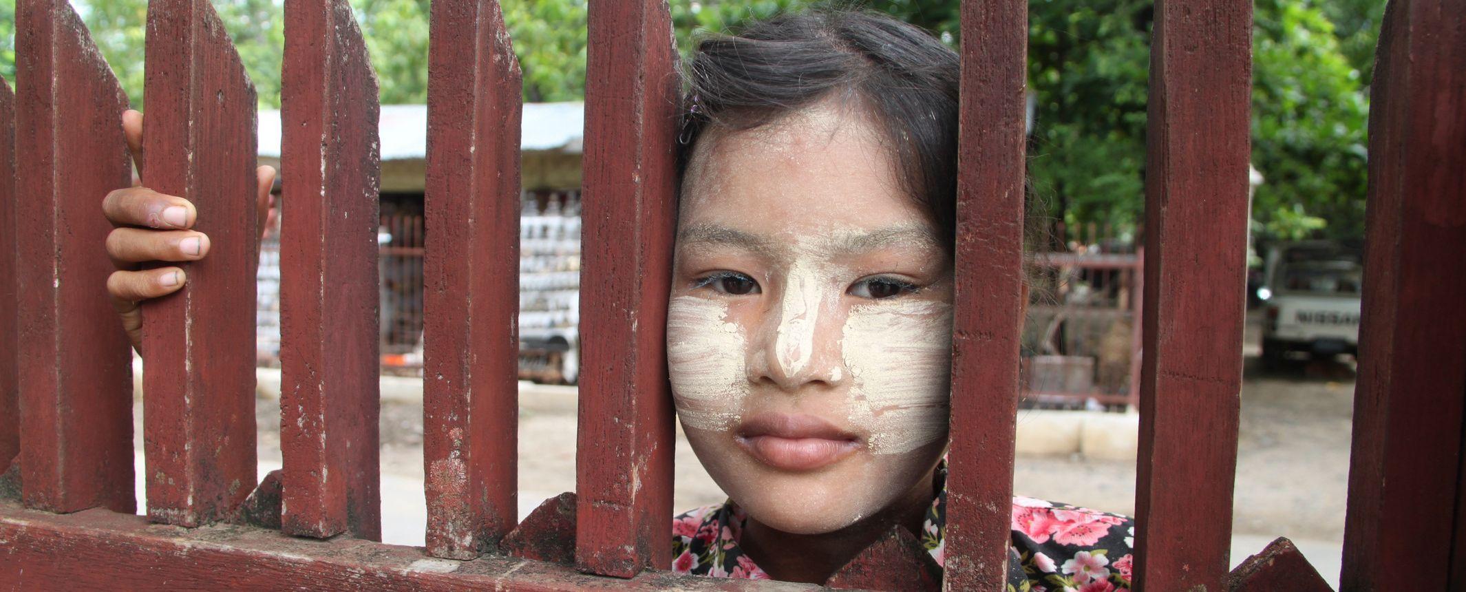 Myanmar -  Mandalay, Bagan, Inle y Monasterio de Yatzakyi - Salidas de MAR a NOV