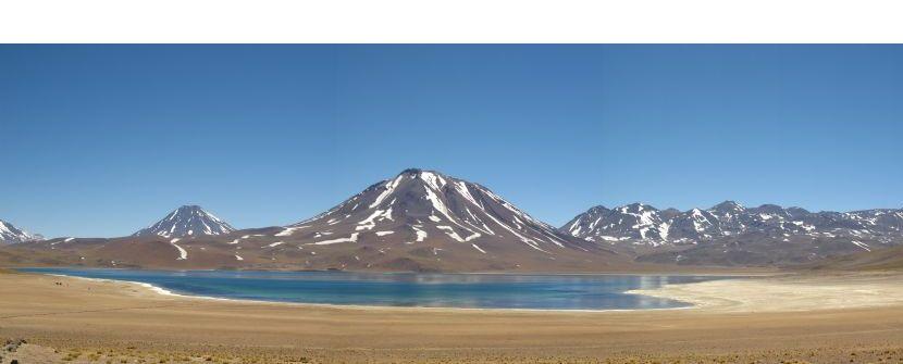 Argentina-Bolivia- Chile -  Travesía del Altiplano  Humahuaca,Salar de Uyuni y Atacama -