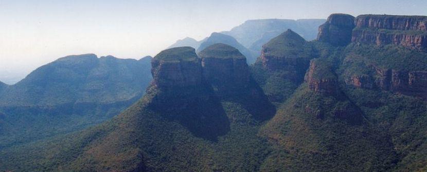 SUDÁFRICA. Gran Tour de Sudáfrica