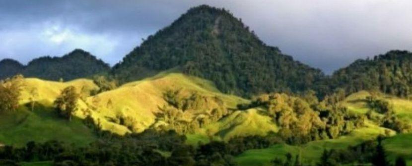Parques Naturales, ciudades coloniales y el Caribe  – Salidas de JUL a OCT