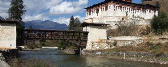 NEPAL y BHUTAN
