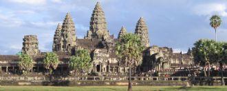 Camboya, Vietnam y Tailandia
