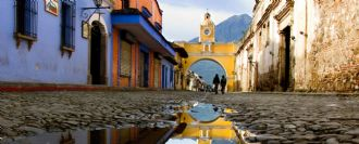 Guatemala i Hondures