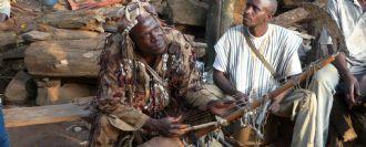 Burkina Faso i Costa d'Ivori