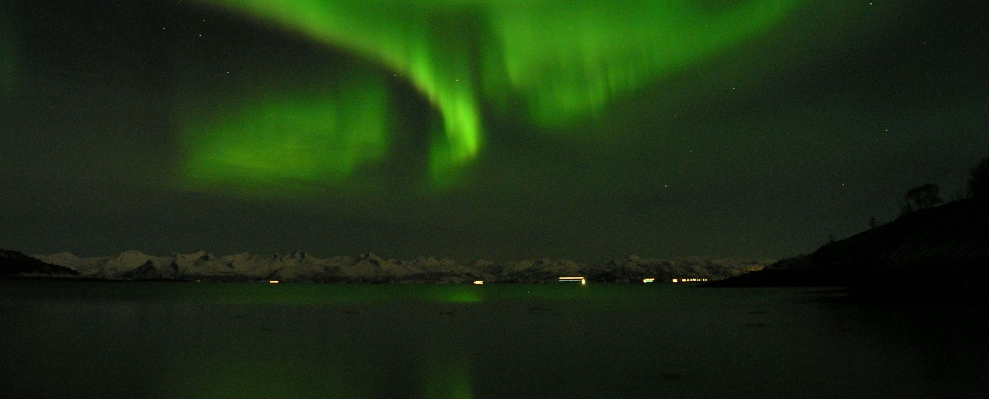 Spitsbergen (Alto Ártico)